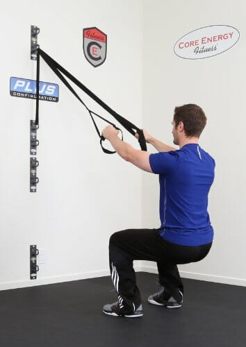Anchor Gym Plus Station Four Wall Anchors For Exercise