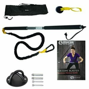 Iron-Core-Athletics-Core-Blaster-The-ultimate-solution-for-core-fitness-Includes-a-wall-ceiling-anchor-for-those-who-want-to-take-functional-fitness-to-the-next-level-0