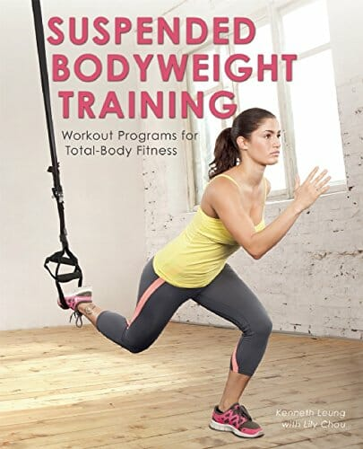 Trx Trainer For Sale: Suspended Bodyweight Training: Workout Programs For Total