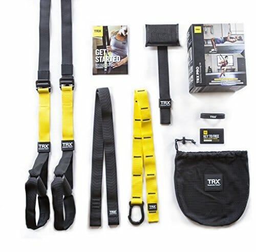 TRX PRO Suspension Training Kit – TRX For Sale