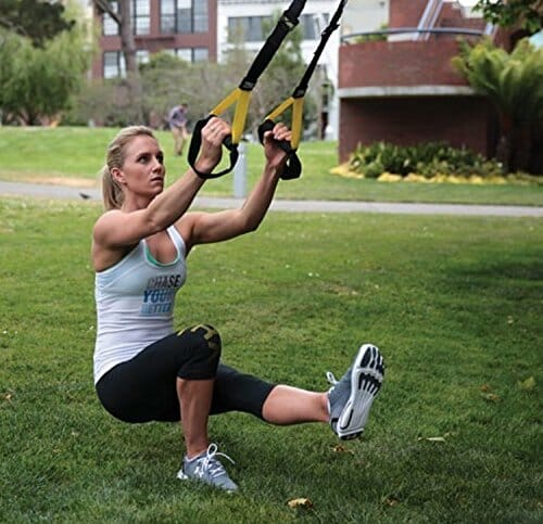 Trx Trainer For Sale: TRX-Training-Suspension-Trainer-Basic-Kit-Door-Anchor