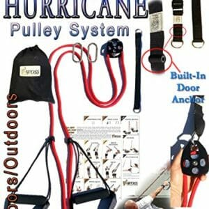 WOSS-Hurricane-Pulley-Trainer-Made-in-USA-12in-System-0