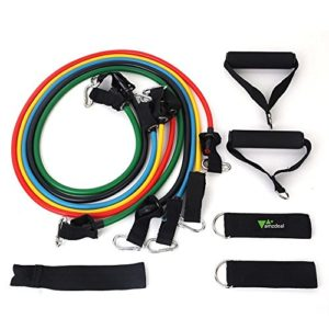 Amzdeal-Resistance-Bands-Set-with-Door-Anchor-Handle-Ankle-Strap-Resistance-Tube-Band-for-Fitness-0
