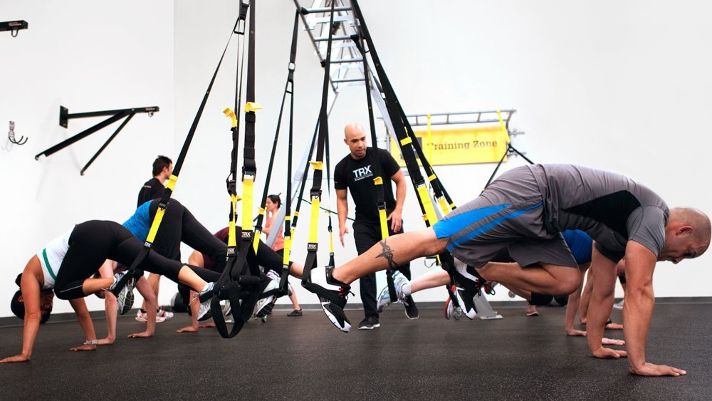 Review Of The Trx Suspension Trainer Trx For Sale