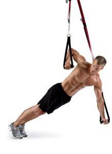Rip60 workout