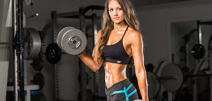 Resistance Training Session For Weight Loss
