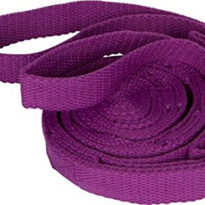 7-Multi-Grip-Yoga-Pilates-Stretching-Exercise-Strap-by-Trademark-Innovations-0