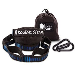 Bear-Butt-XL-Kodiak-Hammock-Straps-Best-Tree-Straps-On-Earth-Combined-20-Ft-Long-W-40-Loops-2-Carabiners-Say-Hello-To-Your-Hammocks-Best-Friend-BACKED-BY-OUR-PROMISE-0