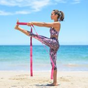 Clever-Yoga-Strap-8FT-or-10FT-Made-With-The-Best-Durable-Cotton-Comes-With-Our-Special-Namaste-7-Colors-0-2