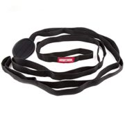 Peace-Yoga-Cotton-Stretching-Exercise-Strap-Band-with-Multiple-Grip-Loops-7-Feet-0