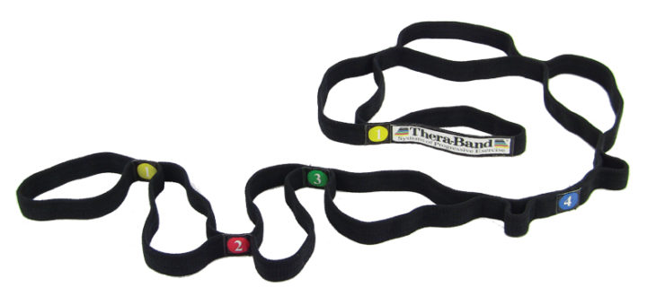 Stretching Strap – A Product Making A Physical Excellence