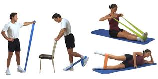 Resistance Training Exercises