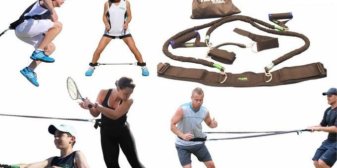 An Introduction To Resistance Training Equipment