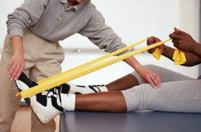 Why Resistance Cords are Used for Rehabilitation?