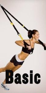TRX Suspension Trainer Basic Kit