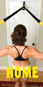 TRX Suspension Training Home Gym