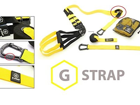 GYMSTUFF-G-STRAP-6-COLORS-Suspension-Body-Fitness-Trainer-Resistance-Home-Gym-Fitness-Training-0