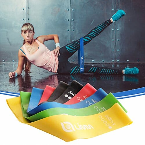 Exercise Bands Any Good: Limm Exercise Resistance Loop Bands