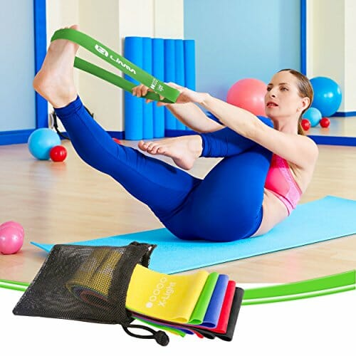Limm Exercise Resistance Loop Bands