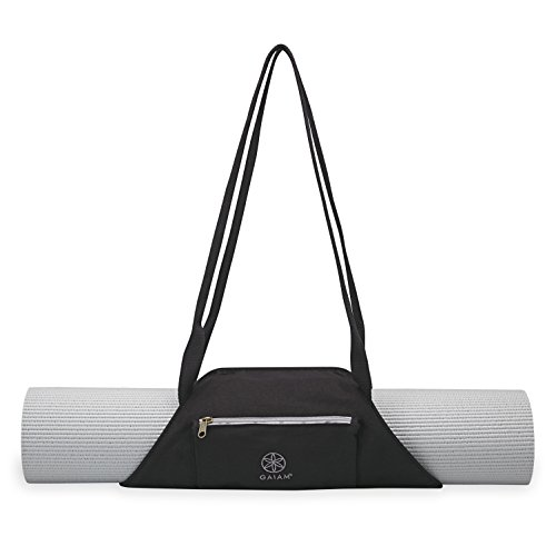 Gaiam On The Go Yoga Mat Carrier 0 Trx For Sale