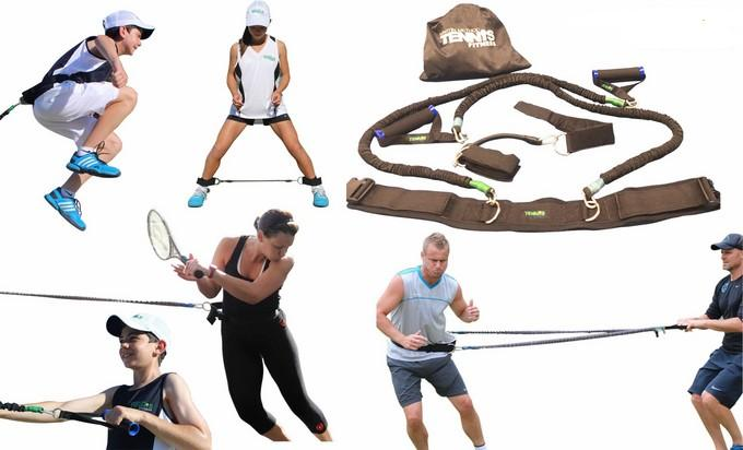 Resistance Training Equipment